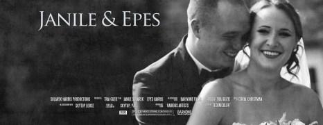 🔒Janile & Epes – Skytop Lodge – Signature Edit Wedding Film – Pocono Mountains