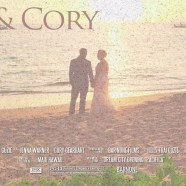 Jenna & Cory – Maui Destination Wedding Film – Royal Lahaina Resort – Hawaii