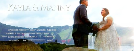 Kayla & Manny – Bear Creek Mountain Resort – Wedding Highlight Film – Lehigh Valley PA