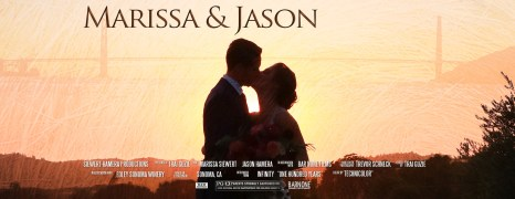 Marissa & Jason – Foley Sonoma Winery – Destination Wedding Highlight Film – San Francisco, CA