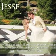 Jena & Jesse – Wedding Highlight Film – Breathing Easy Farm – Kutztown PA