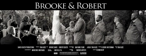 🔒 Brooke and Robert – Monterre Vineyards – Wedding Feature Film – Lehigh Valley, PA