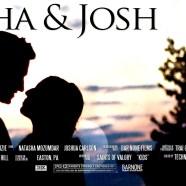 Natasha & Josh – The View at Morgan Hill – Wedding Highlight Film – Easton PA
