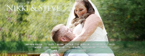 Nikki & Steve – Nature Inn at Bald Eagle State Park – Wedding Highlight Film