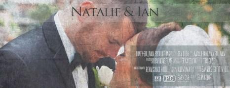 Natalie & Ian – Renaissance Hotel – Wedding Highlight Film – Allentown PA