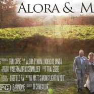 Alora & Marcus – Monterre Vineyards – Wedding Same Day Edit Film – Lehigh Valley PA