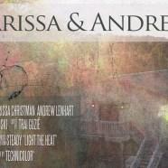 Larissa & Andrew – Same Day Edit Wedding Film – Monterre Vineyards