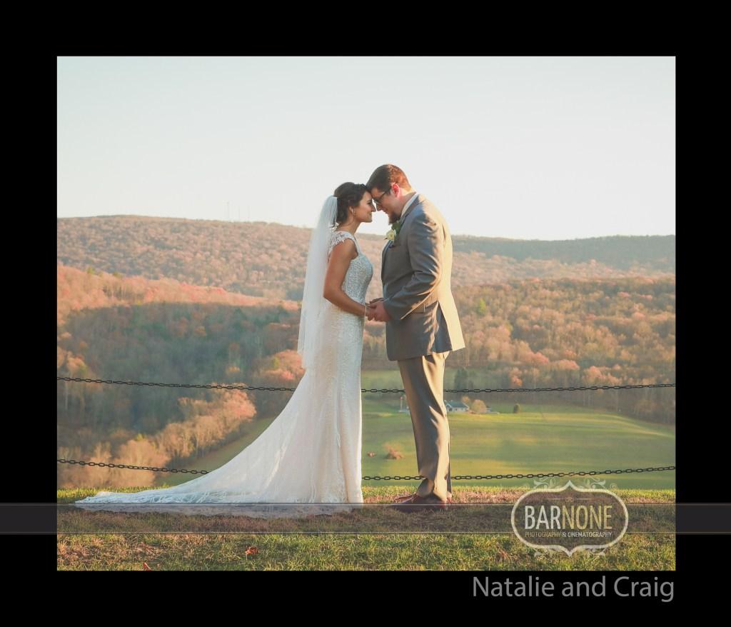 Wedding Photographer Poconos