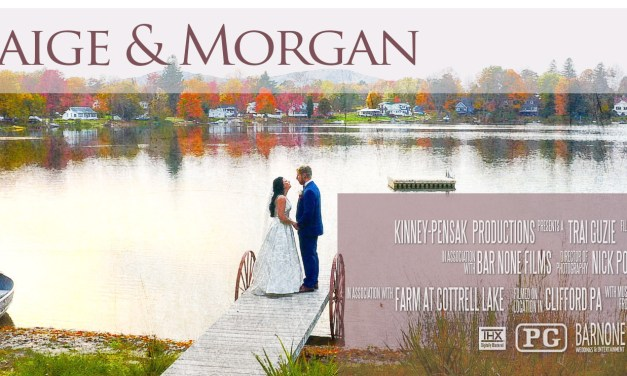 Paige & Morgan – Farm at Cottrell Lake – Wedding Highlight Film