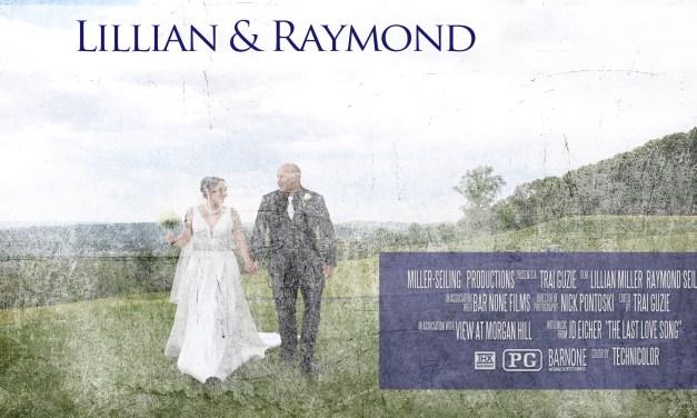 Lillian & Raymond – View at Morgan Hill – Wedding Highlight Film – Easton PA