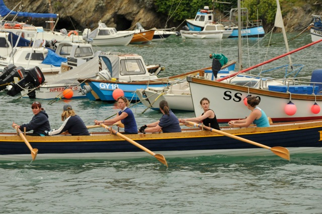 County Championships-Newquay