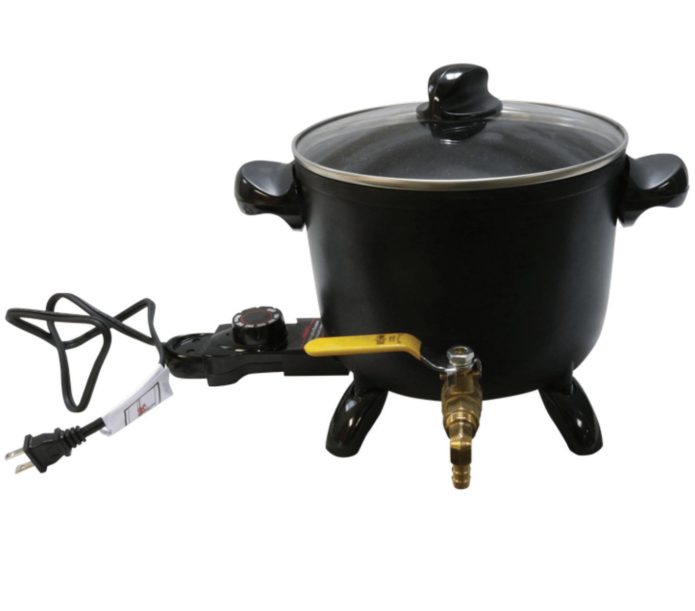 10 Lb Wax Melter Barnyard Bees After you turn it on, you may need to set. 10 lb wax melter