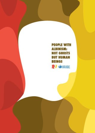 Int'l Albinism Awareness Day