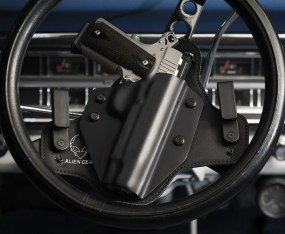 When May I Lawfully Transport a Pistol in My Car?