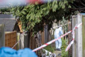 Kew-murder-investigation