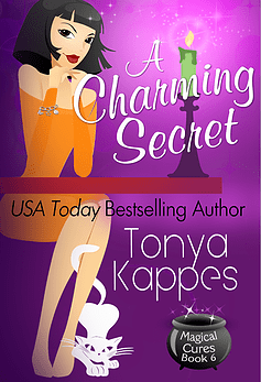 A Charming Secret by Tonya Kappes