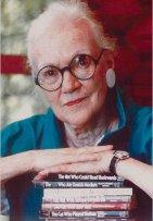 Lilian Jackson Braun