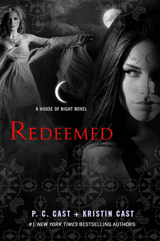 Redeemed by PC and Kristin Cast
