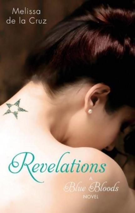 Revelations by Melissa de la Cruz