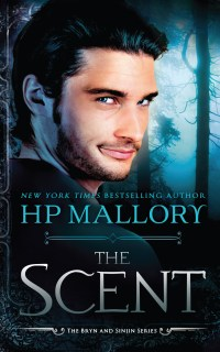 The Scent by HP Mallory
