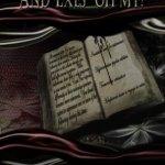 Vampires, Warlocks and Exes~Oh My!