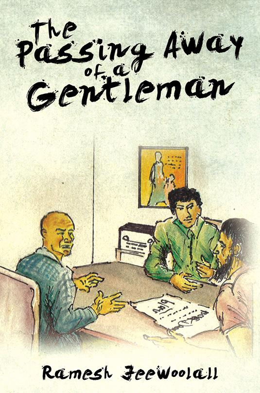 The Passing Away of a Gentleman