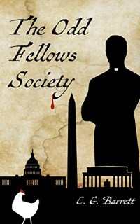 The Odd Fellows Society by CG Barrett