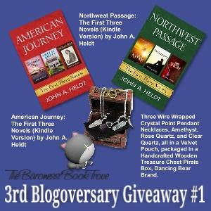 Blogoversary Giveaway 1