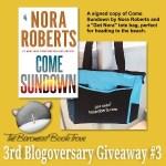 Blogoversary Giveaway 3