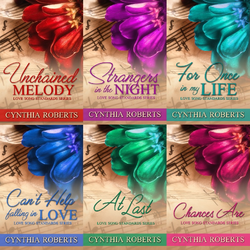 Behind the Title (Creation of a Love Story) By Romance Author Cynthia Roberts