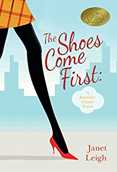 The Shoes Come First by Janet Leigh