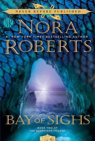Bay of Sighs by Nora Roberts