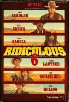 Poster Ridiculous 6