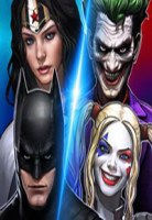 DC Unchained_poster