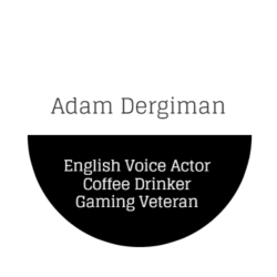 Adam Dergiman VO