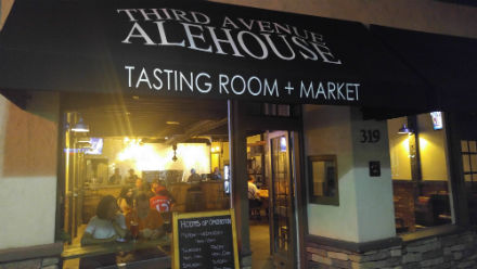 Third Avenue Alehouse