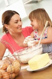 Speech Language and Occupational Skills in the Kitchen