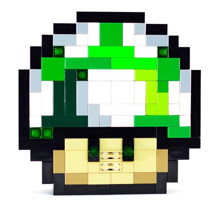 Green-A01