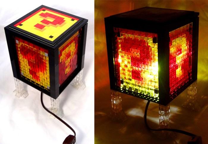 Mariolamp