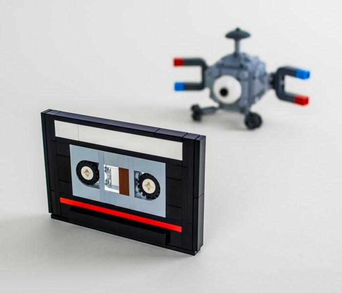 Magnemite-Tape