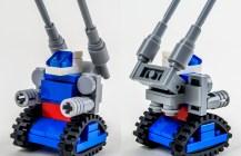 Micro RX-75 Guntank