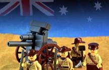 Happy ANZAC Day
