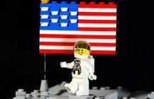 Apollo 11 Landing 45th Anniversary