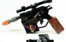 Electronic DL-44 Blaster Mk.2