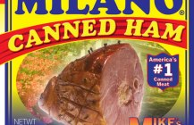Milano Ham