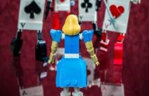 Alice vs. the Cards