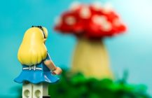 Little Alice & the Mushroom