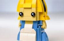 Alice Brickhead