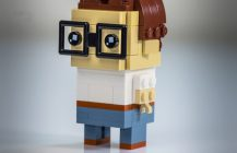 Hank Hill BrickHead