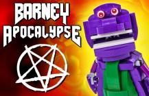 Barney Apocalypse